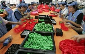 Игрушки оптом из Китая (1)