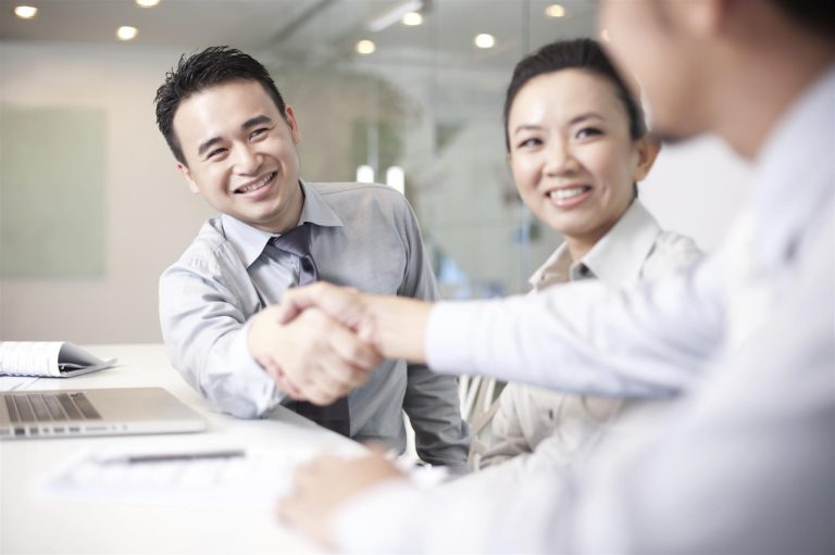 Brand Development in China and PR Services