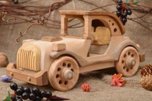 Деревянные игрушки из Китая оптом