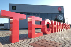 November 2018: we completed the registration of Technospark Beijing