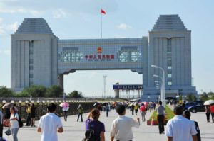 Russia has become the first country for which China has lifted entry restrictions!